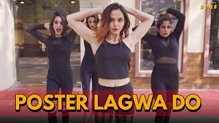 Cherry Bomb | Poster Lagwa Do | Bollywood Dance Cover | Hattke