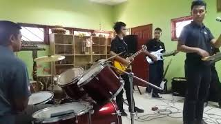 Download Lagu Exist - Langkah Seiringan band cover mp3