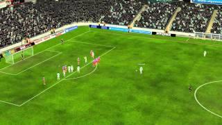 Bursaspor ile Trabzonspor - Gol Enes �nal 64 dakika