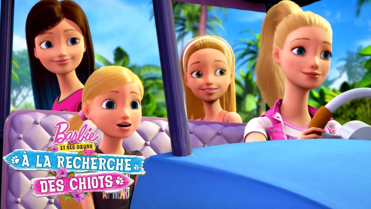 Surprise un festival de danse de chevaux barbie et ses - Barbie chevaux ...