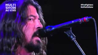 Foo Fighters Live in Rio De Janeiro, Brasil 2015 (Show Completo)