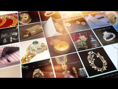 Creativecrabs - Creating Desire For Your Jewellery Brand, Jewellery Branding Company Ahmedabad India