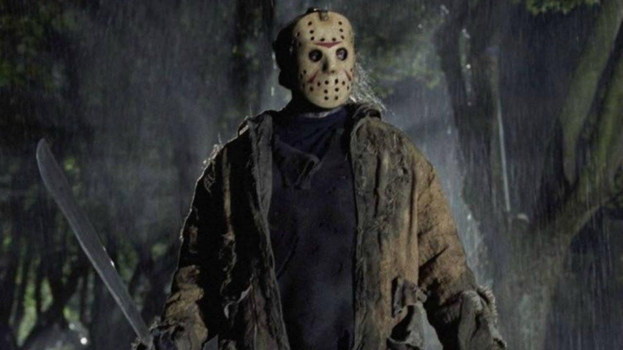 Jason Voorhees Filme