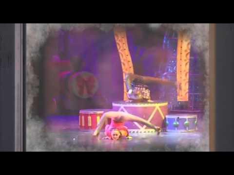 Cirque Dreams   Mystic Lake Casino Hotel