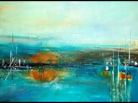 Hintergrundbilder 1600x900 Px Abstrakt Malen Im Wasser