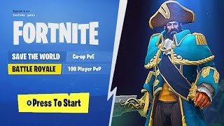 STAGIONE 5 BATTAGLIA PASS THEME, STORIA LINE E MAP REVEALED (Fortnite Season 5 Battle Pass)