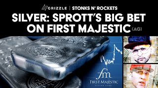 Silver: sprott's big bet on first majestic (ag/ fr)