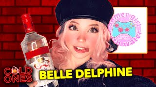 Belle Delphine | Cold Ones
