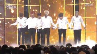 MPD직캠 방탄소년단 직캠 Butterfly BTS Fancam 엠카운트다운 160512