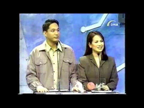 Digital LG Quiz 8th Monthly Finals - Year 1 (2000)