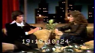 Entrevista de Verónica Castro a David Copperfield