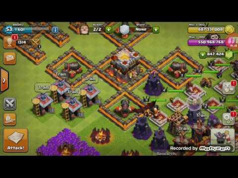 Download clash of clans latest apk 979 | Clash of Clans APK Hack