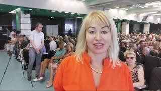 Смотреть видео Кому мешает Съезд граждан СССР? НОД захватил зал в Москве онлайн