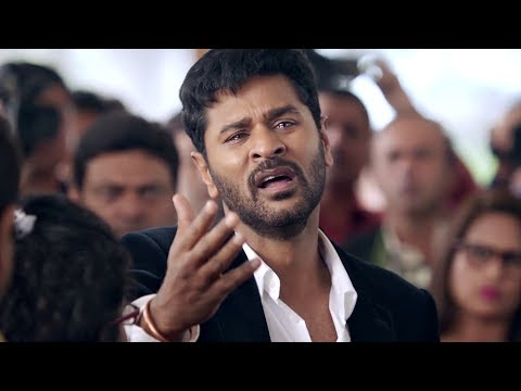 Abhinetri - Prabhu Deva Superb Performance...
