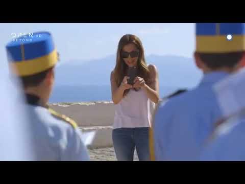 Δέσποινα Βανδή - My Greece [Tv Spot] @ Open Tv