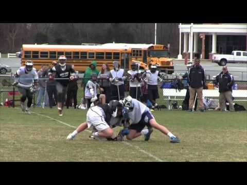 3.19.16 LF Lacrosse vs Red Lion Scrimmage