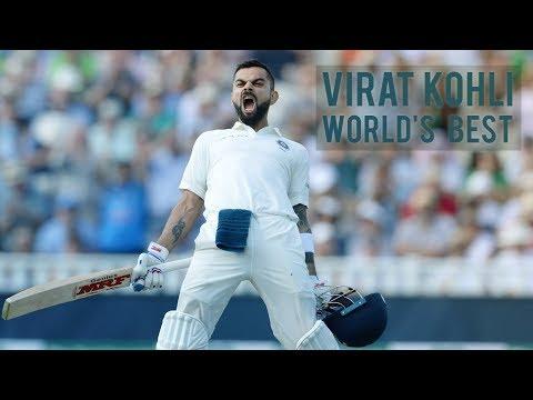 Virat Kohli – World's Best Batsman: #AakashVani
