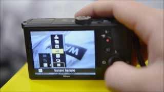 Фотоаппарат Nikon COOLPIX P330. Купить цифровой фотоаппарат Никон Кулпикс п330.