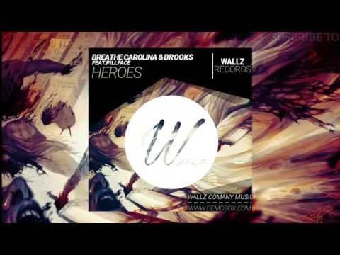 Breathe Carolina & Brooks ft.pillface