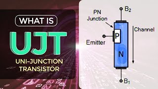 What is UJT | Uni-Junction Tra…