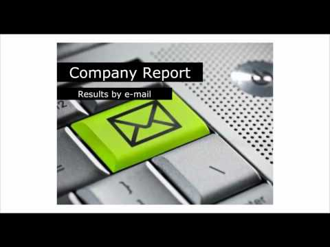 Pacific - Oceania - Company Credit Report & Background Infor
