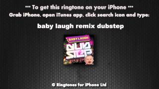 Baby laugh comedy dubstep remix ibiza ...
