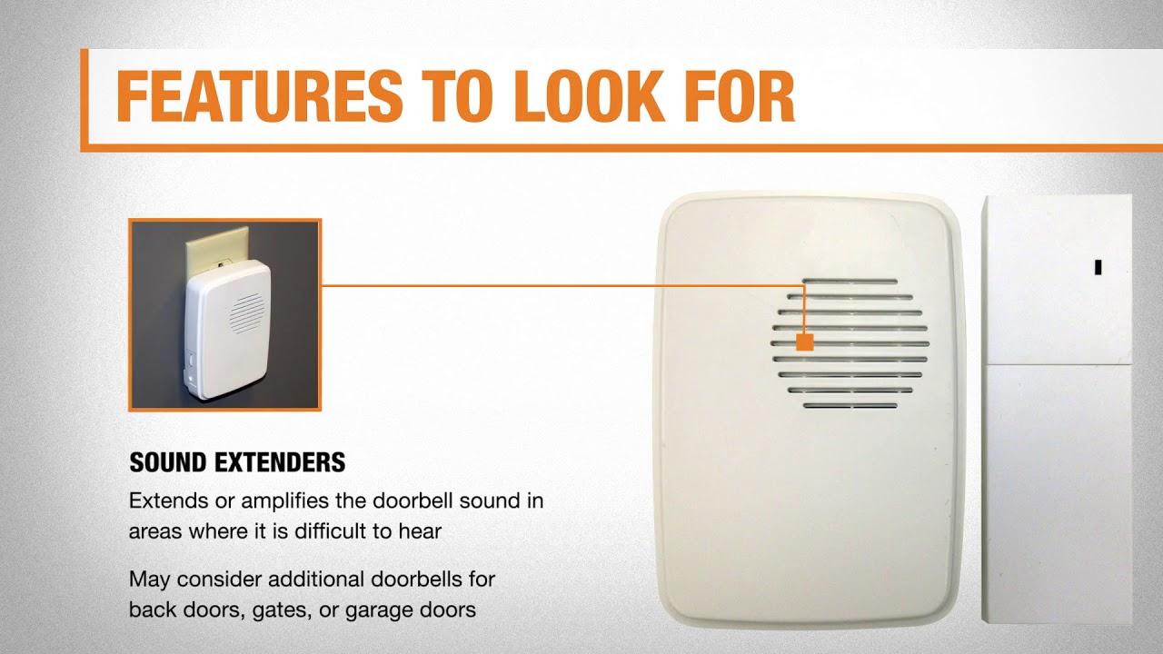 Best Doorbells for Your Home - The Home Depot