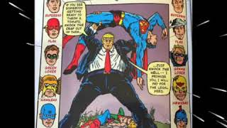 Kizoa Movie - Video - Slideshow Maker: tRUMP comic montage