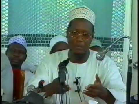Sheikh Ja'afar Tafsir Surah 4 AN NISA'A Ayah 1 to 3