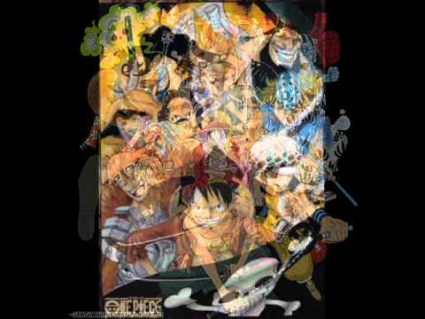One Piece - We Go (Full Instrumental)