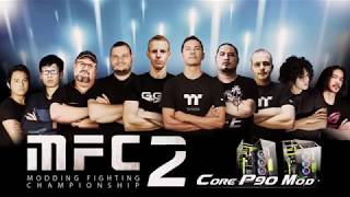 Thermaltake Modding Fighting Championship Season 2- Starting Now!