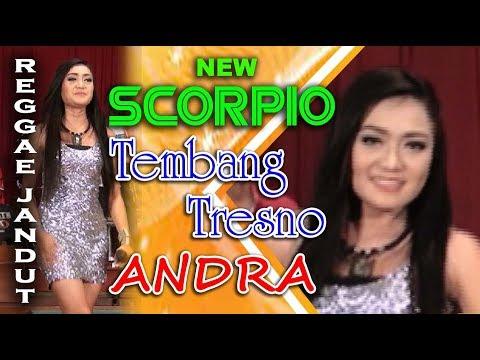 ANDRA - New Scorpio