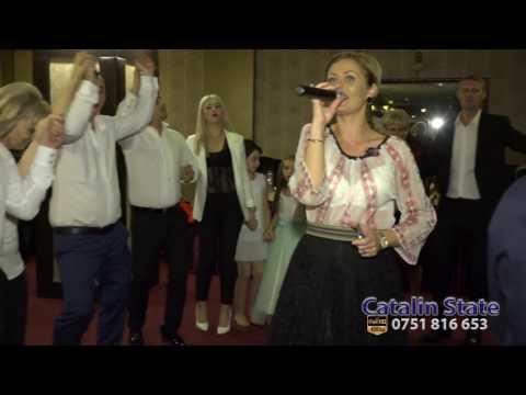 Giliana Radoi * LIVE * COLAJ DE JOC, HORE ( NOU ) Botez Kevin