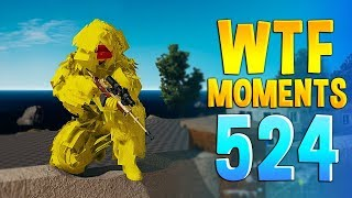 PUBG Daily Funny WTF Moments Highlights Ep 524