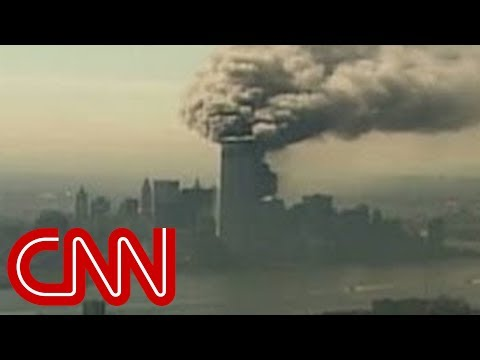 Look back at how September 11 unfolded