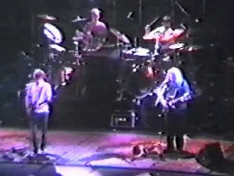 Grateful Dead 7-4-84 Five Seasons Center Cedar Rapids IA