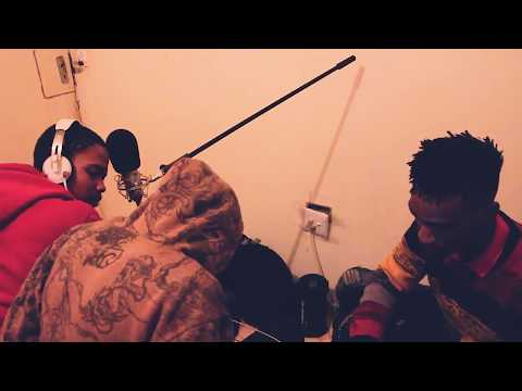 Music Video Trip to Thembisa SA | Behind the scenes | PART 1 |