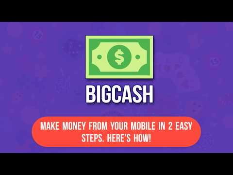 Make Money: Cash Rewards & Gift Cards