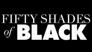 Fifty Shades Of Black (2016) Movie Review