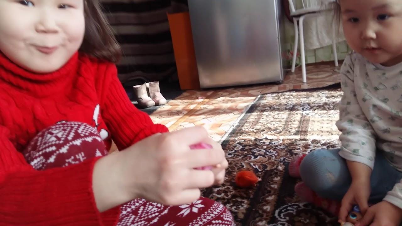 Нелькины куклы ЛОЛ и их питомцы - YouTube