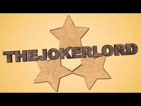 TheJokerLord NEW ( Yeni ) İntro - BY Bedirhan Paksoy