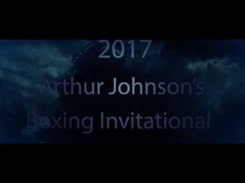 2017 Arthur Johnson's Boxing Invitational