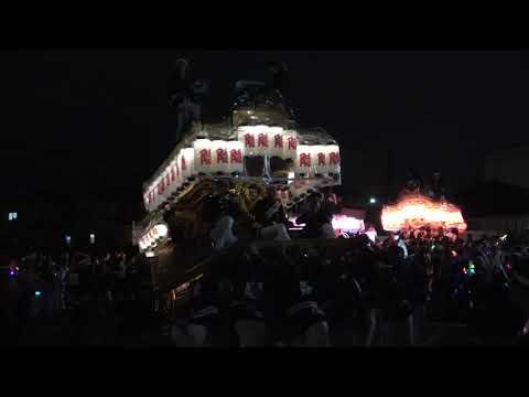 [4K]令和元年 隠 デイリーヤマザキ セレモニー