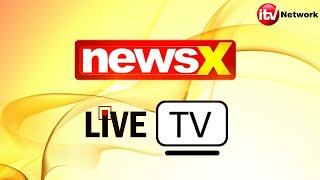 ?Live TV : NewsX Live TV : NewsX 24x7 | Watch Latest News in English