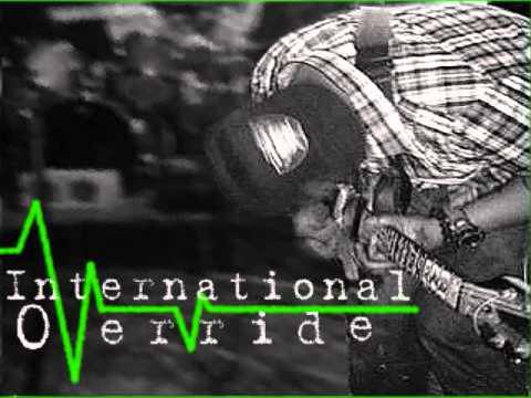 International Override- Money (Demo)