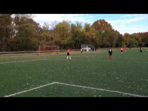 MKFC vs Gjoa 2013 11 02