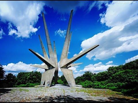 KOSMAJ - Spomenik borcima Kosmajskog odreda