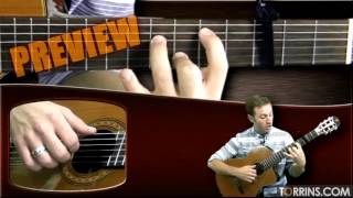 Titli (Chennai Express) Guitar Lesson (PREVIEW)