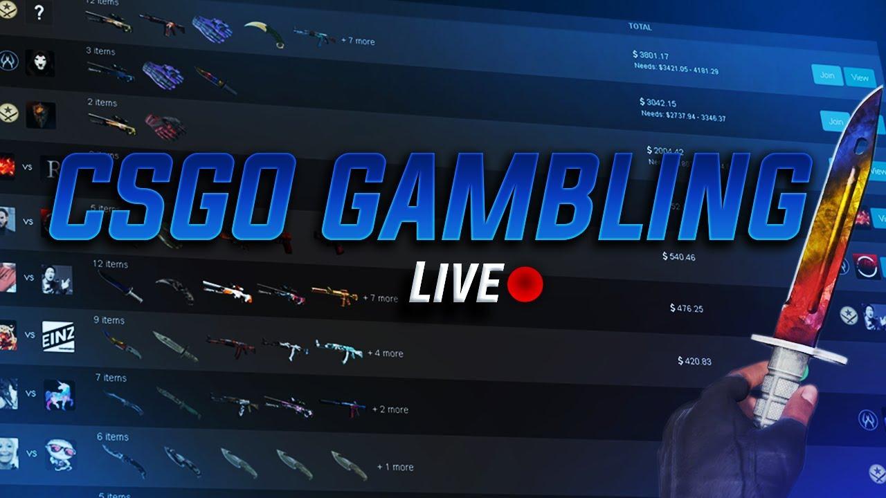Csgo Gamble Seite