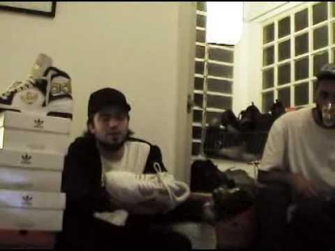 Sneakerheads E Suas Histórias